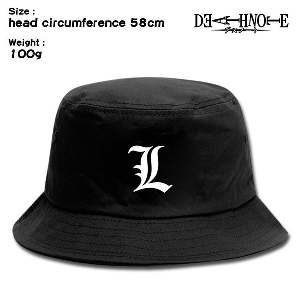 Leisure Cap, deathnote, Fashion, Hip-Hop Hat