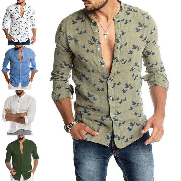 vnecktshirt, Slim Fit, formal shirt, men's cotton T-shirt