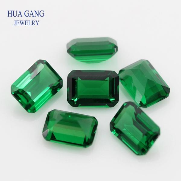 emeraldsapphire, greenzircon, Jewerly, Jewelry Making