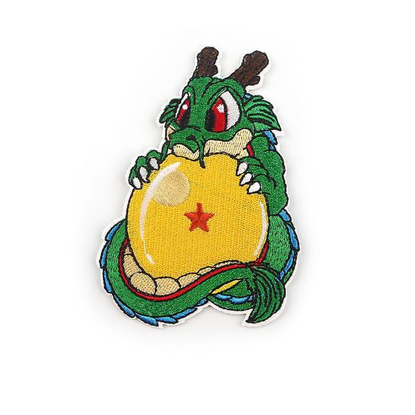 cute, dragonballpatch, embroiderypatch, badgepatch