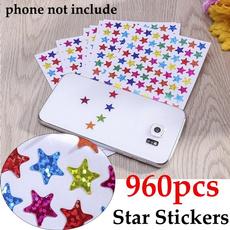 kidsrewardssticker, multicolorstarsticker, School, Laser