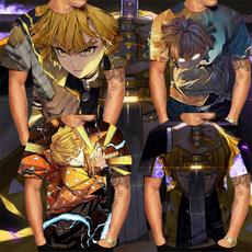 agatsumazenitsu, Summer, Fashion, #fashion #tshirt