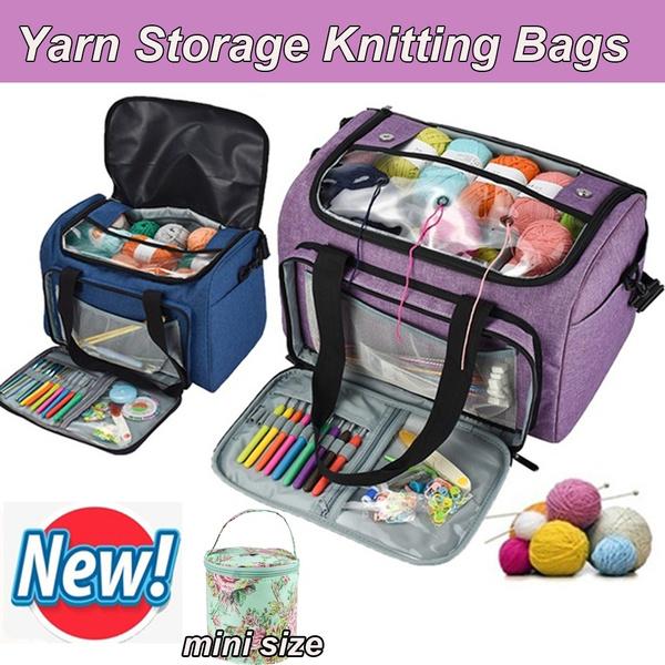 knittingstoragebag, Knitting, yarnstoragebag, Sewing