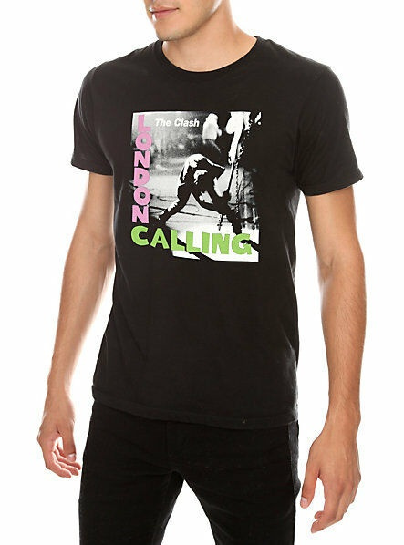 T Shirts, Medium, London, Shirt