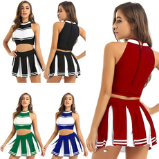 School, Cosplay, 2pcsdancewear, costumeuniform