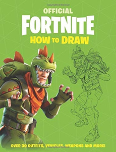 Tos, draw, Book, fortnite