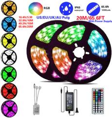 colorchanging, led, Waterproof, 44keyirremotecontroller