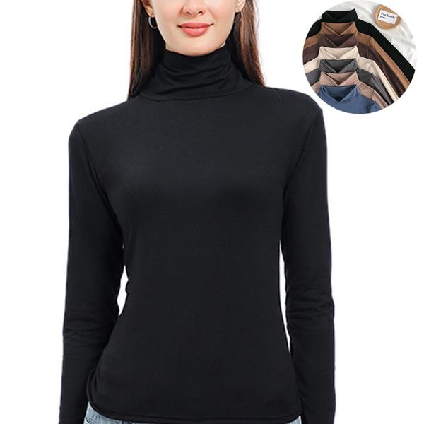 highnecktop, wool sweater, Knitting, Necks