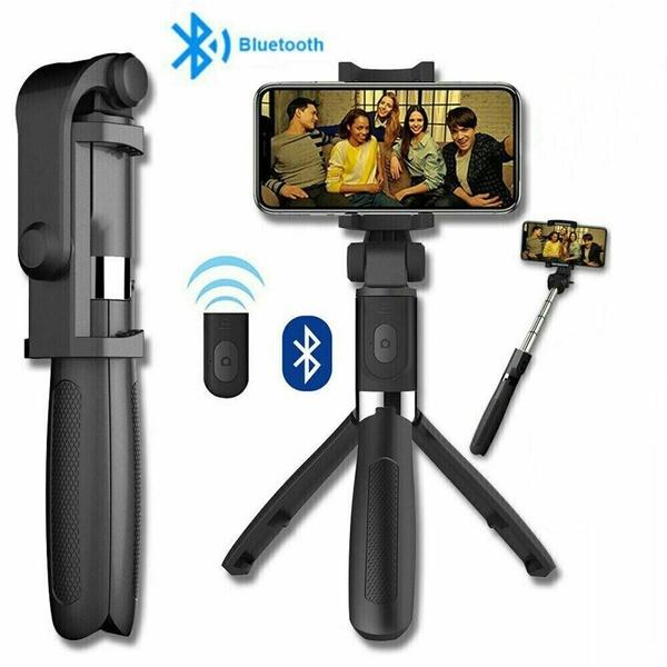 selfietripod, extendable, Smartphones, selfiestick