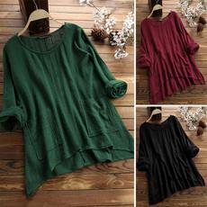 looseautumncasualshirt, #fashion #tshirt, Ladies Top, Shirt