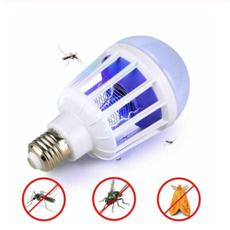 led, antimosquitolamp, mosquitokillerlamp, Home & Living