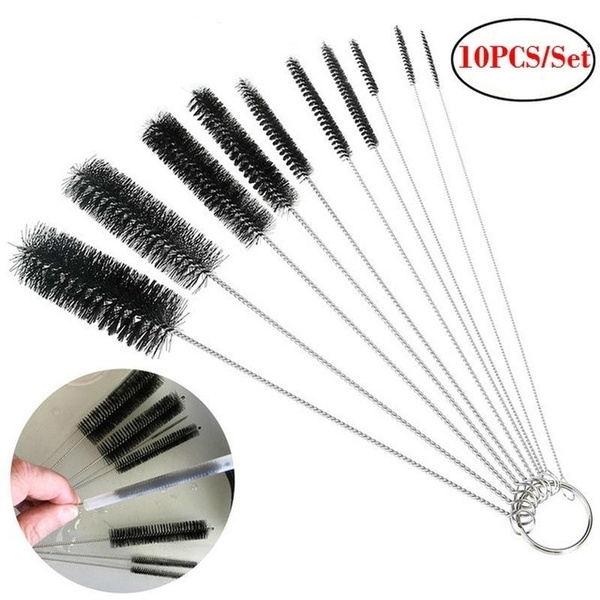 Steel, washingbrush, Stainless Steel, Cleaning Supplies