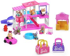 pink, Set, $15, Barbie