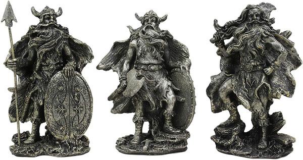 viking, Gifts, Figurine, nordic