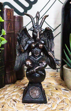 Collectibles, Home Decor, Gifts, satanist