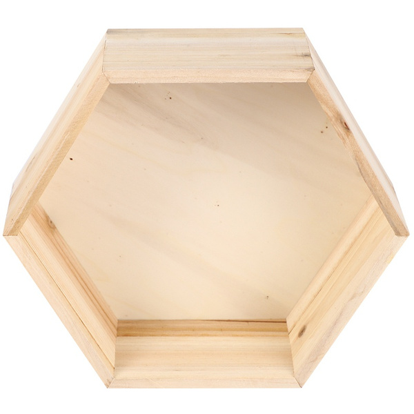 hexagonshelve, decoration, walldecoration, Shelf