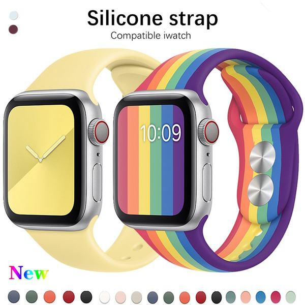 rainbow, Fashion Accessory, Apple, Sports & Outdoors