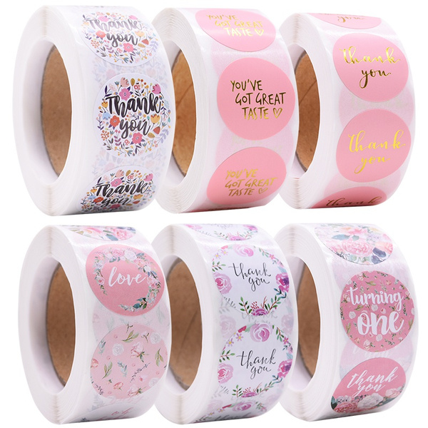 Decor, Gifts, Stickers, selfadhesive