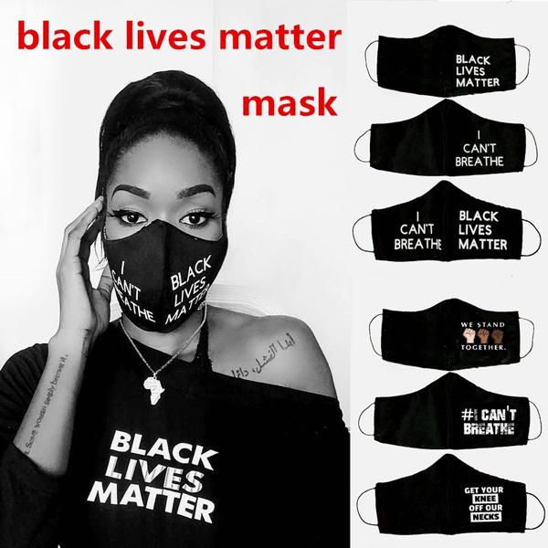 blackmask, Justice, maskdust, icantbreathe