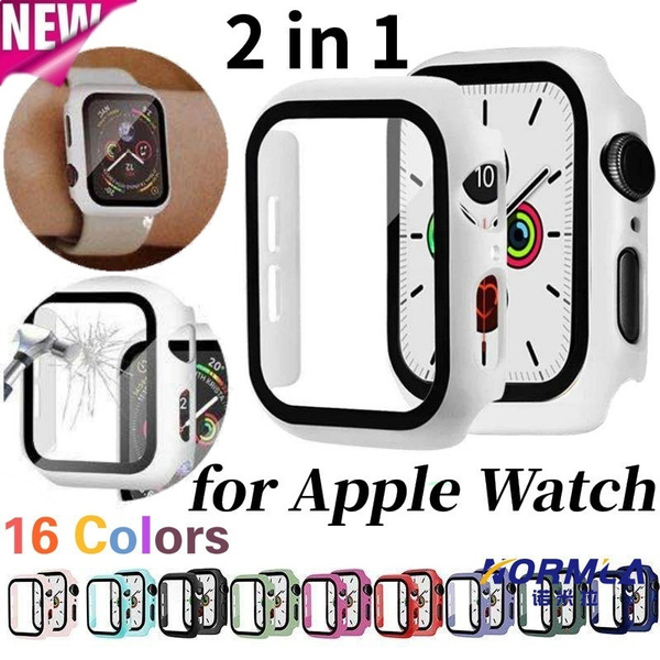 case, Screen Protectors, Cases & Covers, applewatch