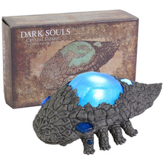 Collectibles, Scales, light up, figure
