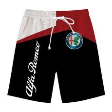 sportsshortpant, Short pants, alfaromeo, joggingpant