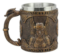 viking, Coffee, Home Decor, Stainless Steel