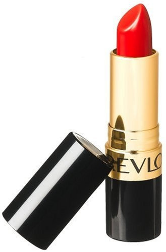 (makeup) (beauty), Lipstick, Red