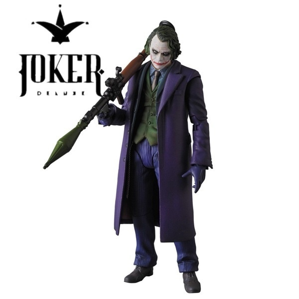 Collectibles, thejoker, Toy, Dark Knight