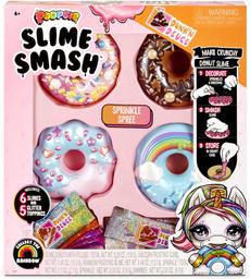 smash, sprinkle, With, crunchy