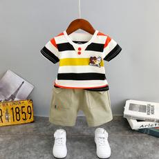 Cotton, cute, babyboysoutfit, Shorts