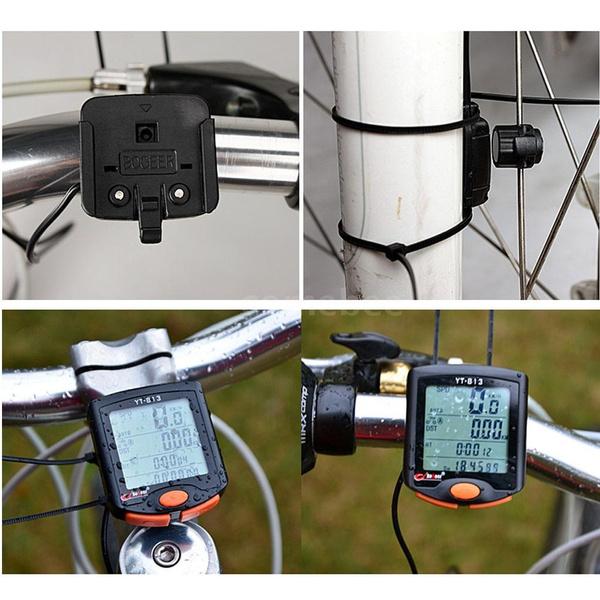 bicyclespeedometer, bicycleodometer, wirelessbikecomputer, Sports & Outdoors