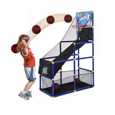 Basketball, arcade, Sports & Outdoors, basketballcirclearcadegame