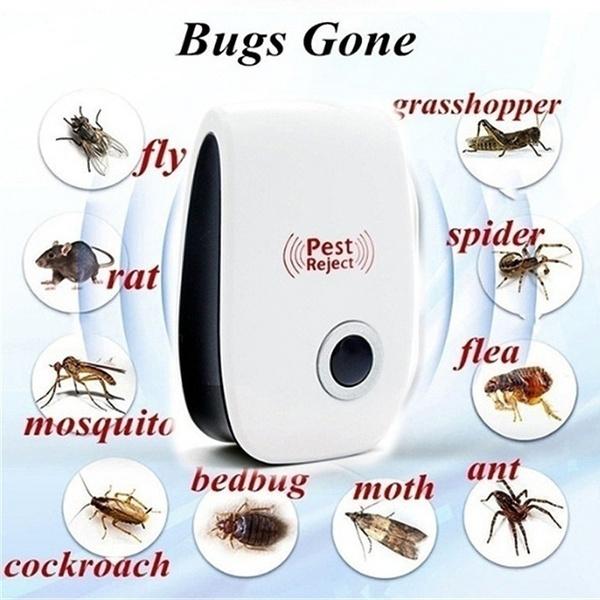 Home Supplies, ultrasonicpestrepeller, environmental protection, antimosquitorepeller