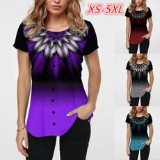 blouse, Plus Size, tunic, Shirt