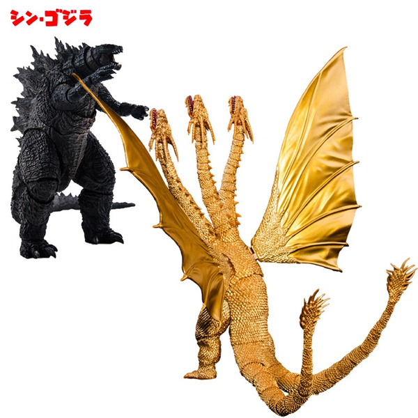 King, Toy, godzilla, Collectibles