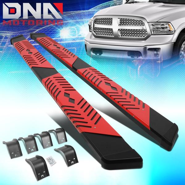 Dodge, Flats, Brackets, repair