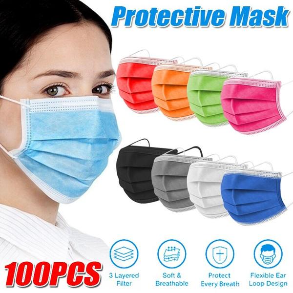 disposablemask, nonwovenmask, blackmask, kidfacemask