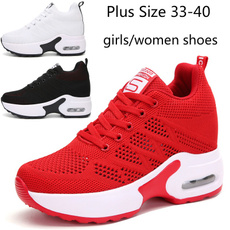casual shoes, Sneakers, Sport, Platform Shoes