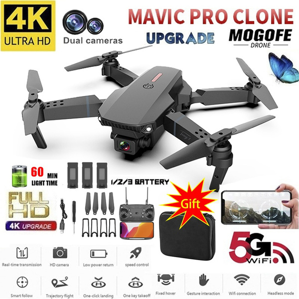 Quadcopter, Batteries, Remote Controls, Gifts