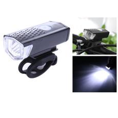 bikeaccessorie, LED Headlights, Bicycle, usb