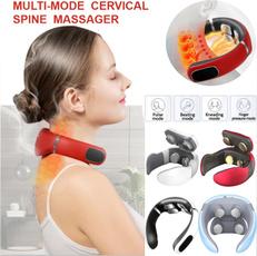 em, shouldermassager, Electric, reliefmassager