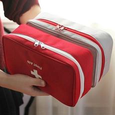 firstaidbag, Exterior, portablebag, homemedicalbag