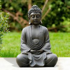 Antique, art, Garden, gardenbuddha