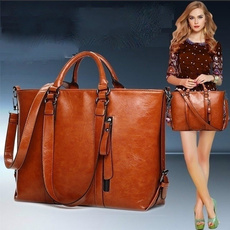 Shoulder, Fashion, Totes, leather