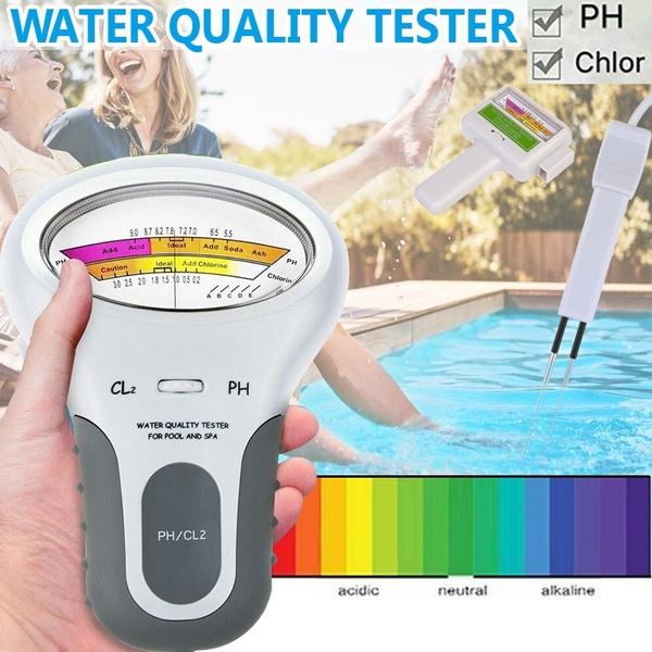 Spa, water, Swimming, poolwatertesting