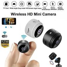 wificamcorder, Mini, Remote, Monitors