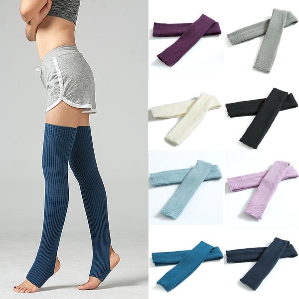 bootsovercover, Ballet, Wool, Yoga