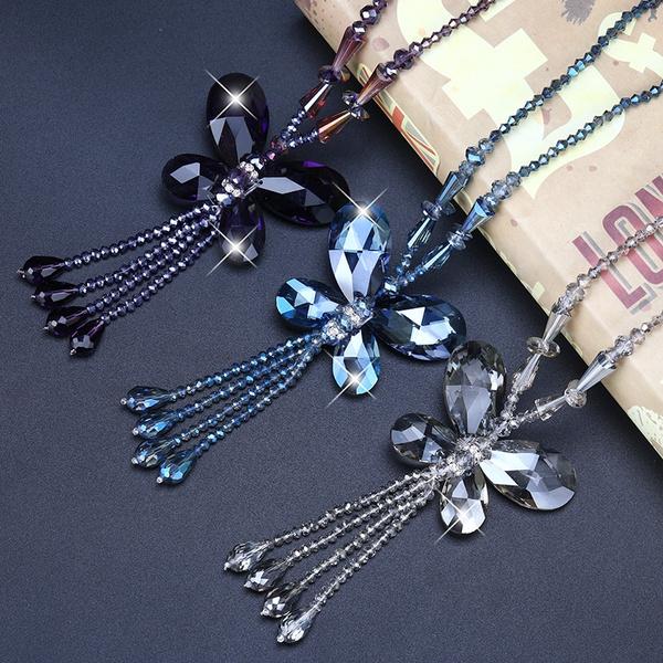 butterfly, Tassels, Jewelry Accessory, Jewelry