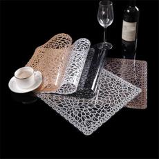 non-slip, tablemat, Coasters, heatprotection